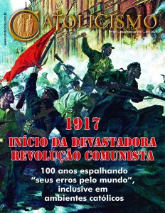 Comunismo 100 anos