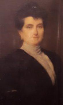 María Luisa de las Mercedes Castellanos