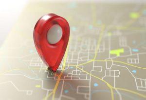 Créer une page Google Map