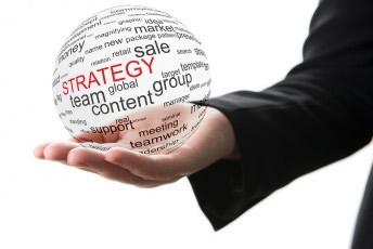 Stratégie de contenu pour attirer les internautes