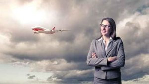 Quel comportement des internautes auprès des agences de voyage ?