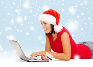 Vos achats de Noël sur Internet en 2013