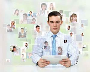 ventes en ligne et réseaux sociaux