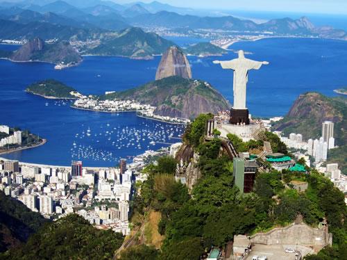 tendance été 2015 : RIO