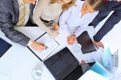 Autre qualité d'une agence web, une équipe de spécialiste