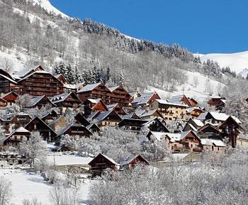 residences neige