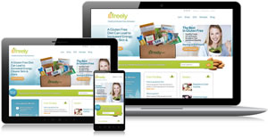 Le Responsive Design boost les ventes de votre site web