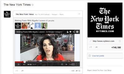 réseaux sociaux : Utilisez Google+ Hangouts pour améliorer l'engagement