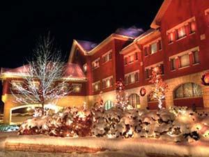Agencez le site web de votre hôtel pour les fêtes