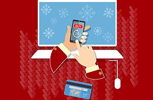 Stratégie e-commerce de Noël