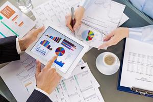 Les KPI's indicateur clé de performance que vous devez suivre pour votre site web !
