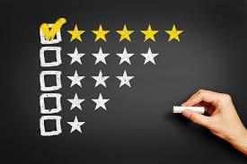 Invitez vos clients à rédiger un avis