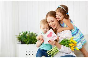 vente en ligne de la fête des mères