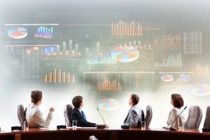 Web analytique : Suivez vos taux de conversion
