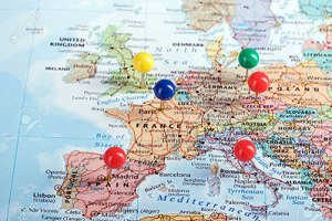 Partez à la découverte des plus belles destinations d'Europe !