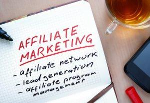 Le marketing d'affiliation
