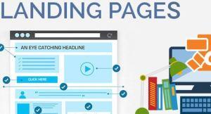 Créez une landing page pour améliorer vos ventes