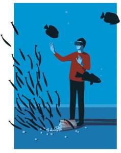 Favoriser les réservations avec la réalité virtuelle