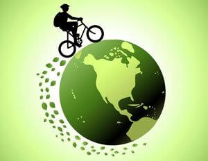 Les principes du tourisme vert