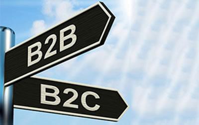 Les différences du commerce BtoB et BtoC