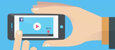 Les vidéos sur les réseaux sociaux