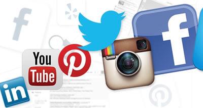 Les publicité sur les réseaux sociaux