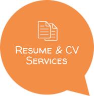 Proposer un service de rédaction de CV