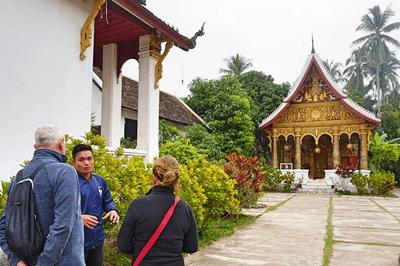 pratiques touristiques 2020 : tourisme culturel
