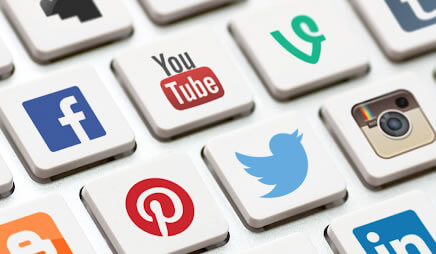 Choisissez les bons réseaux sociaux pour votre entreprise