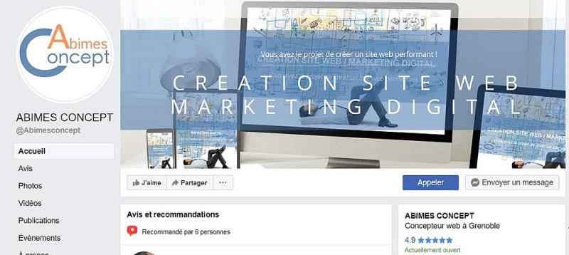 Quel est le meilleur réseau social pour votre entreprise : facebook