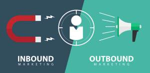 l'inbound marketing pour attirer les clients - stratégie marketing digital