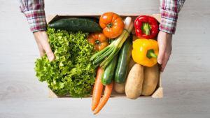 la vente de produits biologiques en ligne - proposer la livraison à domicile