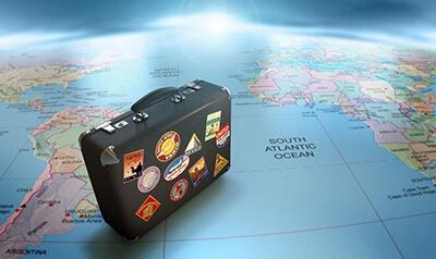 Autres pays ouverts aux voyageurs français