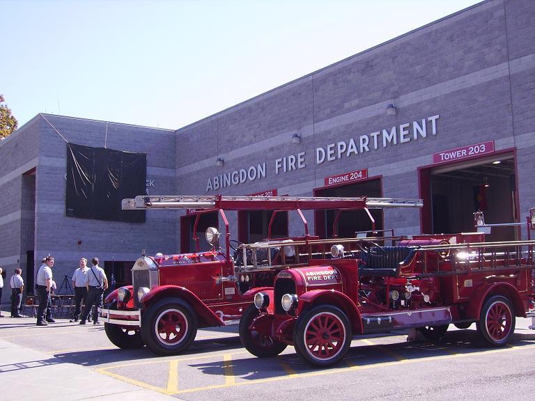 Abingdon Fire Department