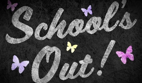 SURVIVE THE SCHOOL HOLIDAYS AFTER DIVORCE