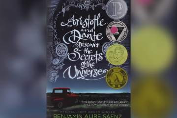 aristotle and dante discover the universe