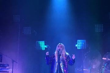 hayley kiyoko european encore tour