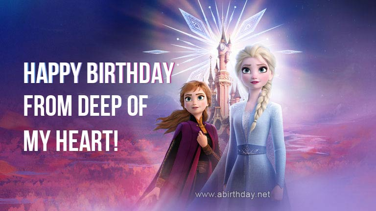 Awesome Frozen Happy Birthday Memes Happy Birthday Personalised Birthday Cards Paralily Jamesorg