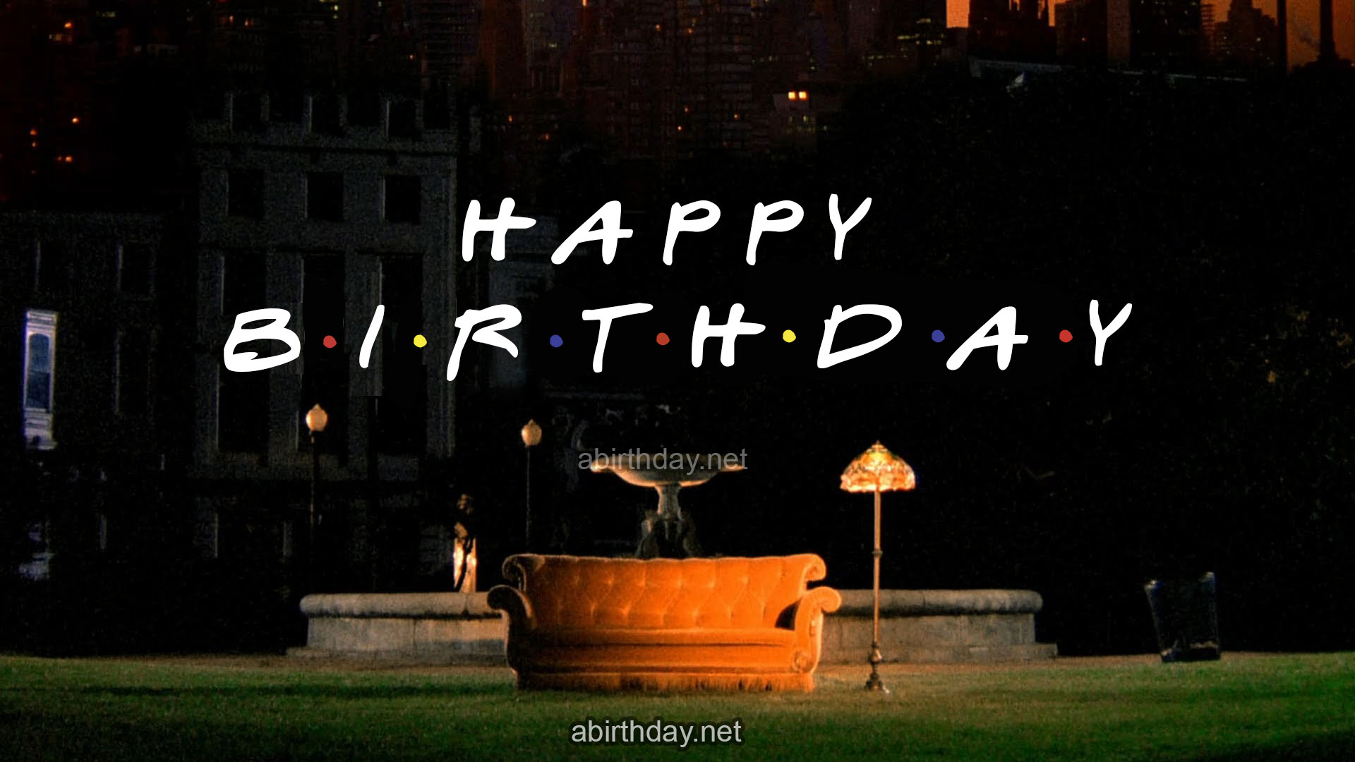 FRIENDS HAPPY BIRTHDAY - MEMES, WISHES AND QUOTES