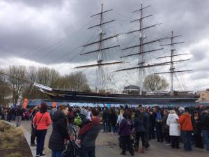 pic of cutty sark