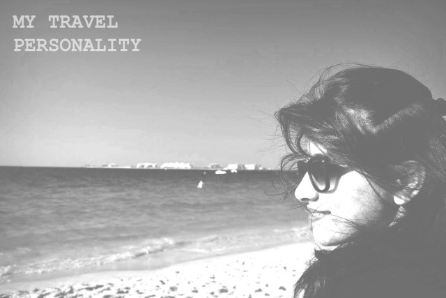Travel Personality Title