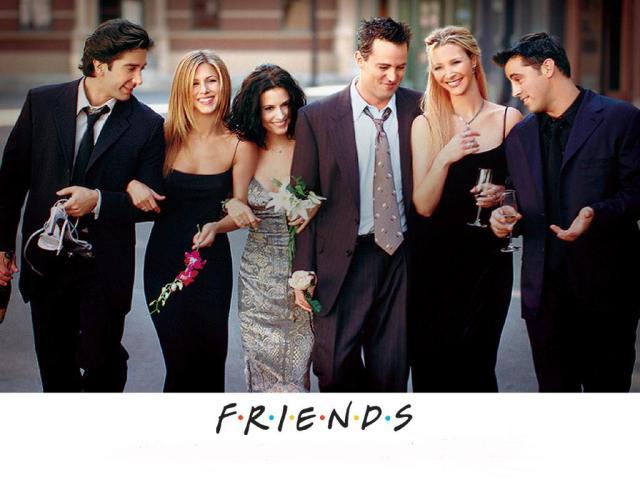RHL-Friends