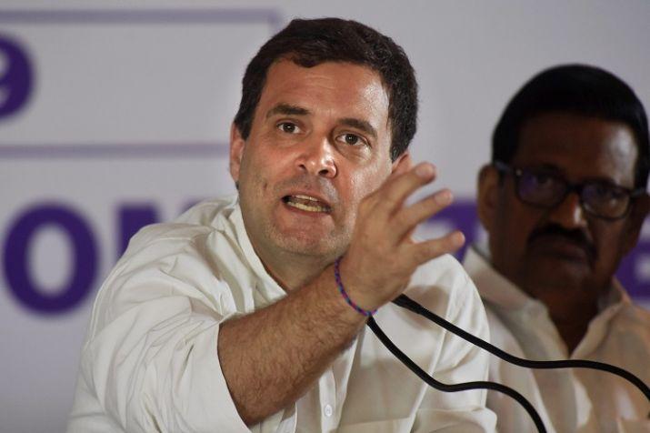लोकसभ चुनाव २०१९ कांग्रेस ने १८ उम्मीदवारों की तीसरी सूची जारी की तेलंगाना से ८ असम से ५