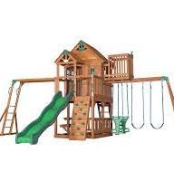 swing set for kids
