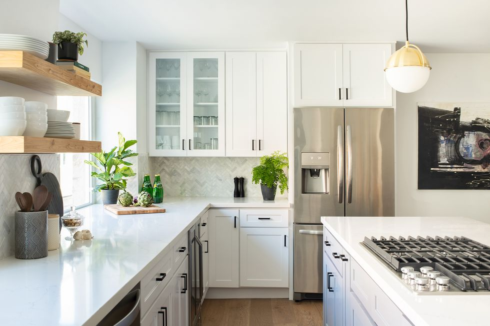 Kitchen Trends for 2020 - Able Builders Inc