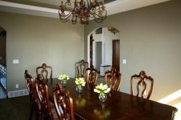 Able Homes custom build