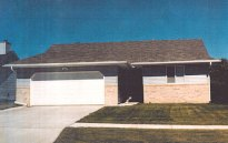 Able Home Builders Ranch Style Home