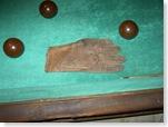 перчатка. для рыцарей. 003