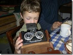 8 летний ученик алёша. 022
