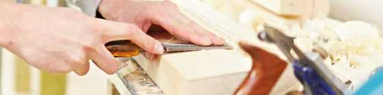 Hands On Carpentry & Joinery Course
